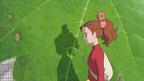 『アリエッティ』小人たちの世界の最新画像が到着 前売りは『ポニョ』超える好調ぶり