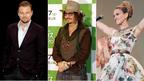 ジョニー&「SATC」4人組…写真でふり返る来日ハリウッドスター2010年上半期