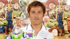 『トイ・ストーリー3』30億円&200万人突破! 駒野、PK時の思いを重ねて感動