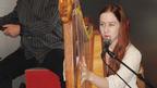 『アリエッティ』フランス人歌手・セシルが渋谷アップルストアに登場