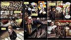 レオが劇画調に! 『インセプション』エピソードゼロを描く漫画がネット上で無料公開