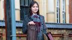 雨中のキャリー・マリガンにキュン!『17歳の肖像』2人の出会いのシーンの映像到着