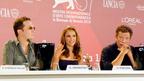 ヴェネチア国際映画祭開幕! ナタリー・ポートマン、過激なシーンも「覚悟してたわ」