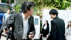 韓国で今年No.1ヒット ソン・ガンホ×カン・ドンウォン『義兄弟』予告編が到着