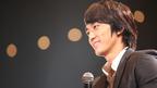 ソン・スンホン来日ファンミーティングに1万人熱狂! 松嶋菜々子からメッセージも