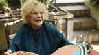 『タイタニック』でヒロインの晩年を演じたG・スチュアート、100歳の大往生