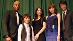 芦名星、11歳子役の愛の告白に「ありがとう」!
