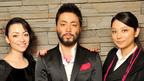 山田孝之、小池栄子、美波インタビュー 翻弄し、翻弄され…男vs女 恋愛本音トーク