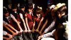 AKB48の初のドキュメンタリー映画公開決定 素顔に密着! 収録テープは千本超