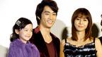 松嶋菜々子 アジア版『ゴースト』にろくろシーン「あります」