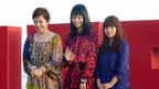 宮崎あおい&大竹しのぶに韓国人ファン熱狂 「ステキ!」、「カワイイ!」と声援