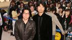 仲村トオル、チャン・ドンゴンとの再会に感激! 『行きずりの街』韓国公開も即決定