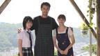 阿部寛の最新作『天国からのエール』が沖縄で撮影開始! ミムラ、桜庭ななみら出演