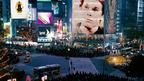 『GAMER』劇中に渋谷&新宿の雑踏 映画のワンシーン? それとも近い将来の姿?