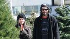 キアヌ・リーヴス、イブに巨大クリスマス・ツリーをお買い上げ