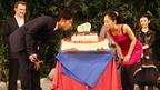 竹野内豊、3年ぶり主演作完成&40歳の誕生日で感激しきり