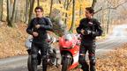 シャイア・ラブーフがバイクで魅せる! 『ウォール・ストリート』本編映像が到着