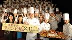 洋菓子店オーナーを演じた戸田恵子、プロのパティシエも「働きたい」と太鼓判