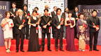毎日映画コンクール授賞式 稲垣吾郎、極悪人役にSMAPメンバー「地が出てるね」