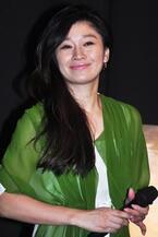 篠原涼子、理想の母親像は「子どもがこんな人と結婚したいと思ってくれる母親」