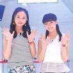 『スーパーヒーローMAX』ライダー&戦隊38作品放送、ナビは奥仲麻琴&小宮有紗