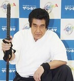 藤岡弘、数々の武勇伝を披露「バイク事故で30メートル吹っ飛んで転がった」