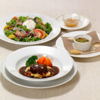 普通の野菜の玉ネギ&ジャガイモ、ロイヤルホストの手にかかれば激ウマに!