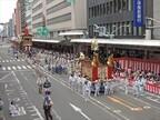 150年ぶりに大船鉾が巡行、約半世紀ぶりに後祭が復興--京都「祇園祭」開祭