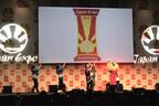 10代の演歌歌手初上陸! 徳永ゆうきが仏で行われたJAPAN EXPO 2014に登場