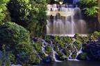 東京都文京区のホテル椿山荘に、