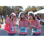 大阪府・大阪城公園で250種類のスイーツが楽しめるマラソンイベント開催