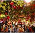 神奈川県川崎市で「川崎大師風鈴市」開催! だるま風鈴など3万個の風鈴が集結