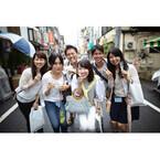 東京都・阿佐ヶ谷で日本酒飲み歩きイベント開催! 浴衣で参加すれば割引も