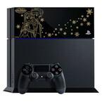 PlayStation 4の「アナと雪の女王」モデル登場 - ソニーストア限定