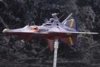 『ふしぎの海のナディア』Ν-ノーチラス号が初のプラモデル化、11月発売