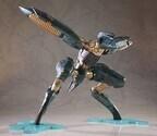 『メタルギア ソリッド4』より「メタルギア RAY」がプラモデル初商品化決定