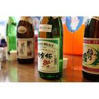 東京都・銀座周辺で「奄美黒糖焼酎」の飲み比べができる! 33店舗が参加
