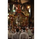 大阪府・大阪天満宮で日本三大祭のひとつ「天神祭」開催 - 奉納花火も
