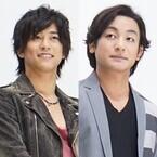 佐野岳「愛之助さんの変身シーンは本当にかっこいい!」『仮面ライダー鎧武』