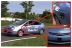 ZMP、自動運転技術・ADAS開発向け全周囲センシングパッケージを発表