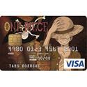 三井住友カード、「ONE PIECE」のクレジットカードを発行