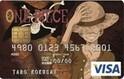 三井住友カードが麦わらの一味と手を組んだ! 「ONE PIECE VISA CARD」誕生!