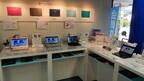山田祥平のニュース羅針盤 (27) 事業部直営のリアル店舗でサービスを模索するLet's note ステーション