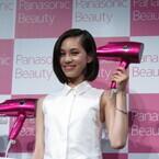「忙しいひとを、美しいひとへ。」 - 水原希子さんが体現するPanasonic Beauty