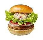 ロッテリアに川越達也シェフプロデュースのハンバーガー&デザートが登場