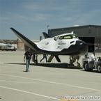 米Sierra NevadaとJAXA、有人宇宙船「Dream Chaser」の開発で協力