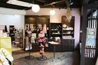 京都風なわんこグッズが買える専門店オープン!