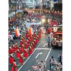 茨城県で「水戸黄門まつり」開催! 花火大会に神輿、水戸黄門パレードも