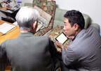 事例で学ぶiPhone/iPad活用術 (168) 在宅医療を支える薬剤師がiPadで医師や看護師、介護スタッフとSNS連携(動画付)