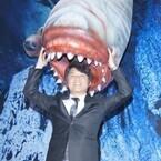 『モンスターハンター展』開幕! 10年を凝縮した展示に辻本氏「見どころはすべて!」
